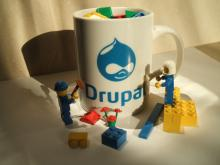 Drupal Theming